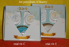 PRODUK SF BEAUTY