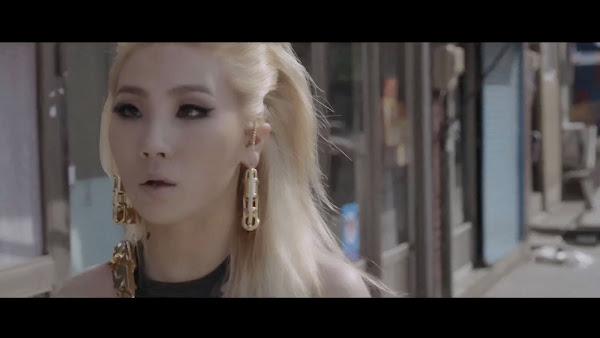 2NE1 CL Come Back Home