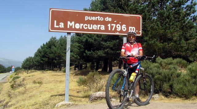 Puerto de la Morcuera - AlfonsoyAmigos