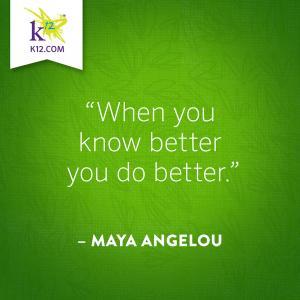 educational quote, motivational quote, teacher