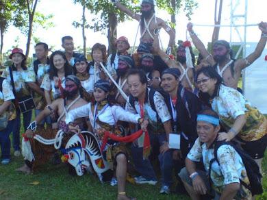"""Sanggar Reyog Ponorogo """"Duta Budaya Nusantara"""""""
