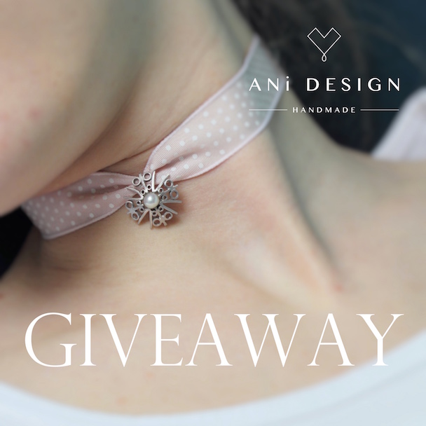 Give Away zum 1. Shop-Geburtstag von AniDesign