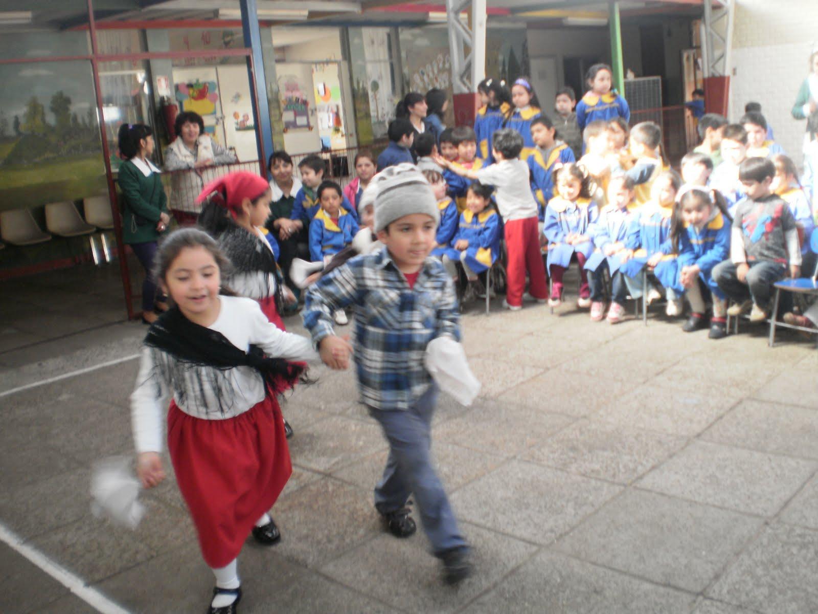 Jardin infantil caracolito tambi n sallimos de visita for Jardin infantil serrano 78