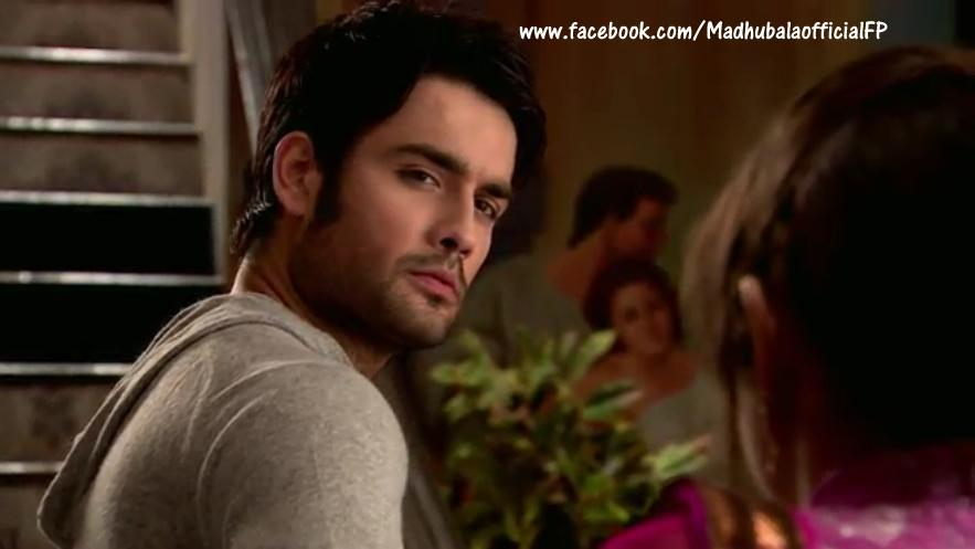 Madhubala serial 20th august 2012 written episode