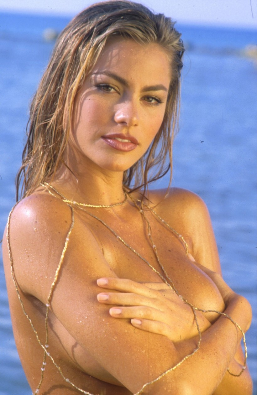 denise richards naked playboy blowjob