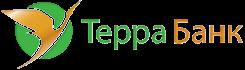 Терра Банк логотип