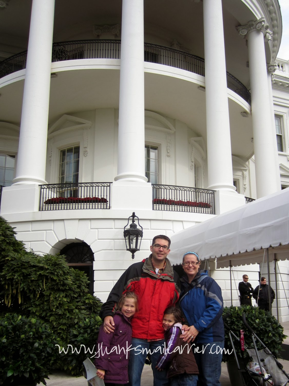 photos at the white house