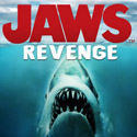 Jaws Revenge Icon Logo