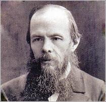 Fjodro Mihajlovič Dostojevski
