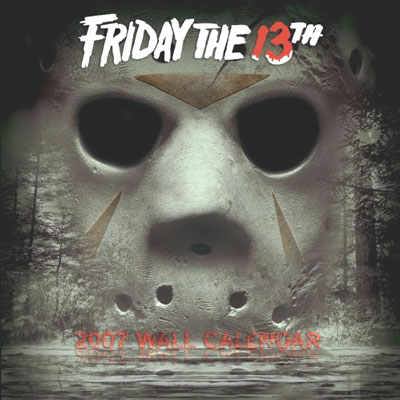 Friday The 13th Adalah Hari Sial