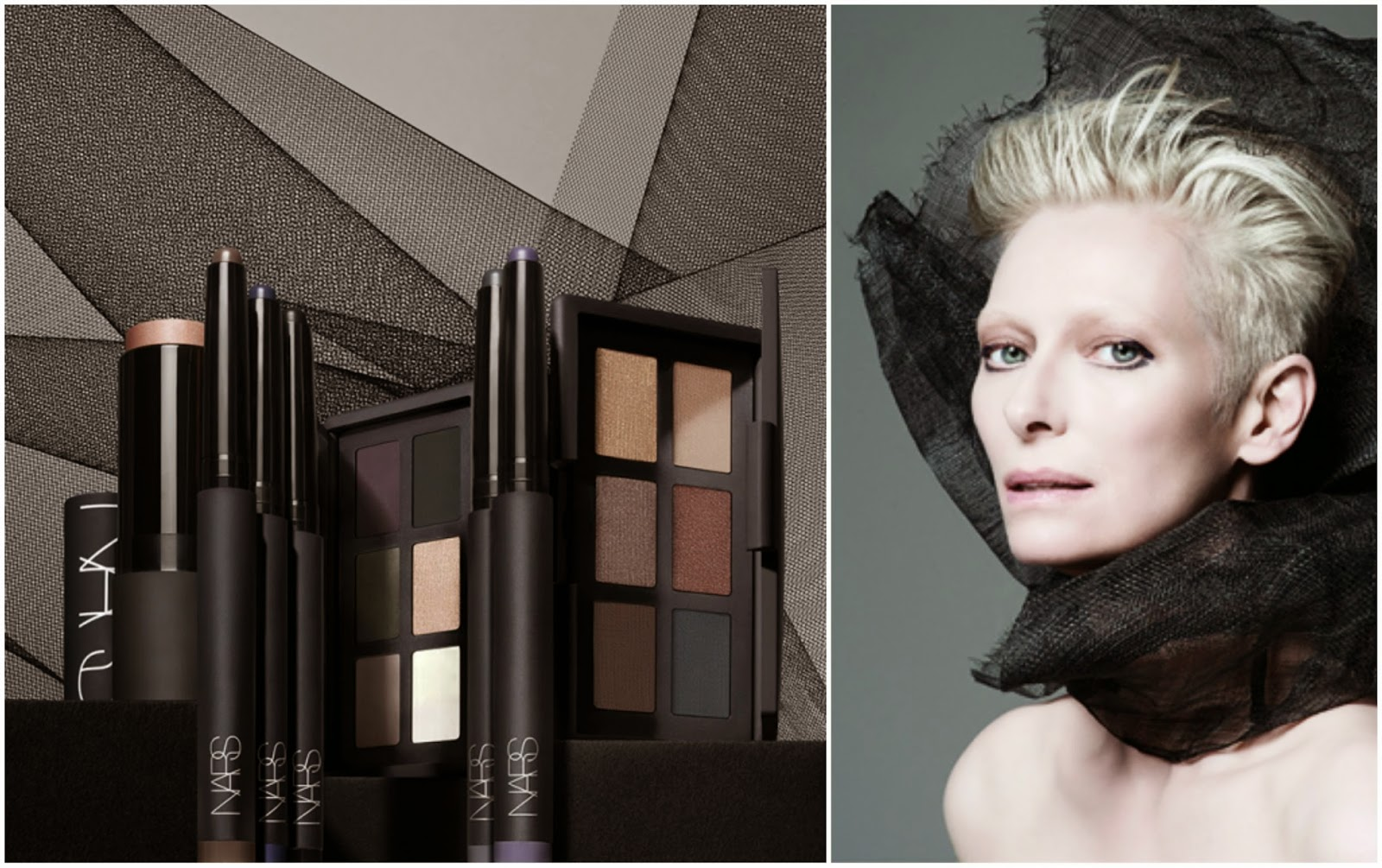 NARS Eye-Opening Act Collection