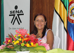 Directora Regional y Subdirectora de Centro