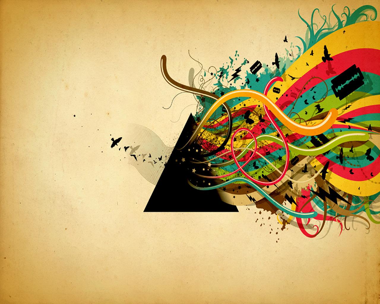 Papel de parede do Pink Floyd wallpaper ~ Links da WEB