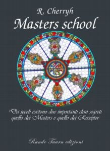 Masters school copertina