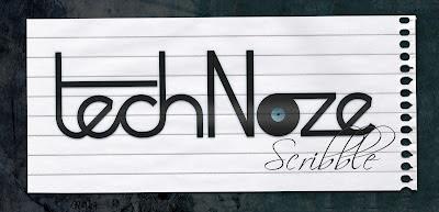 logo technoze