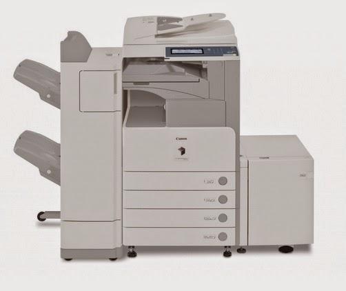 Mesin Fotocopy Canon iR 3045