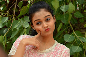 Basthi Heroine Pragathi Cute Photos-thumbnail-3