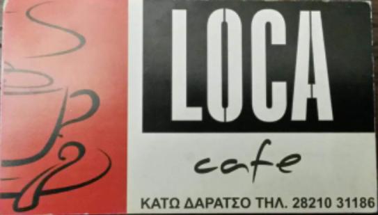 Loca cafe
