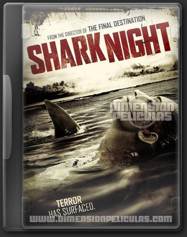 Shark Night (BRRip HD Ingles Subtitulado) (2011)