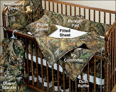 Soho Crib Bedding Sets For Girls