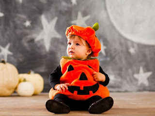 Halloween 2015 Baby Costumes Ideas