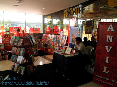 2011 World Book & Copyright Day @ UP TechnoHub 10