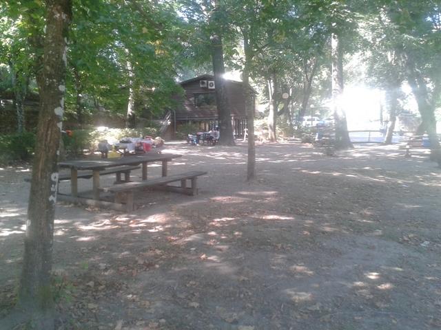 Parque de Merendas da Quinta do Barco
