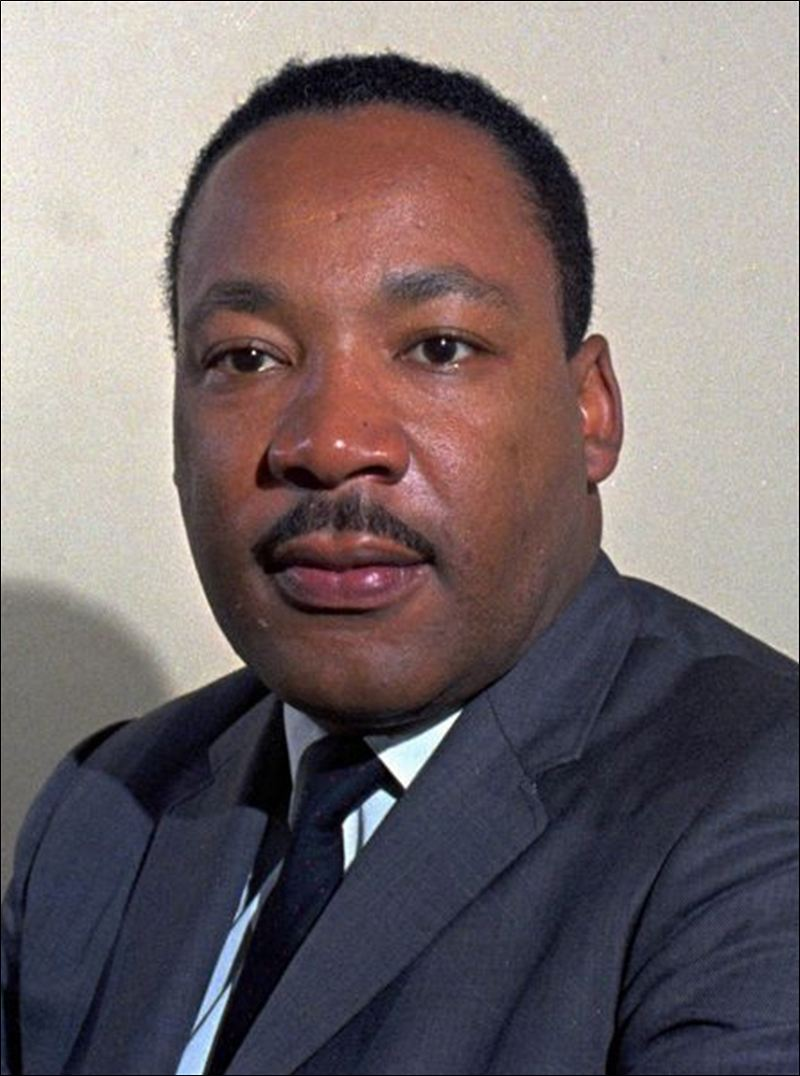 dr martin luther king jr the The great freedom movement led by dr martin luther king jr brought about  substantial advances in racial justice dr king's leadership also made inroads.