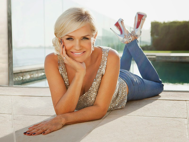 Yolanda Foster Beverly Hills Weight And Height | Rachael Edwards