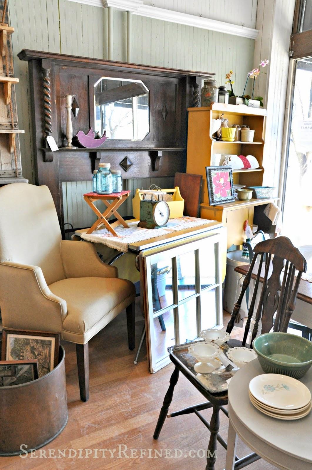 Best Orange County Vintage Furniture Shops