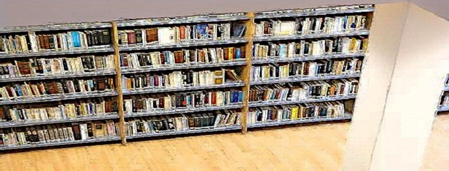 Blog literario da Biblioteca Pública de Moaña