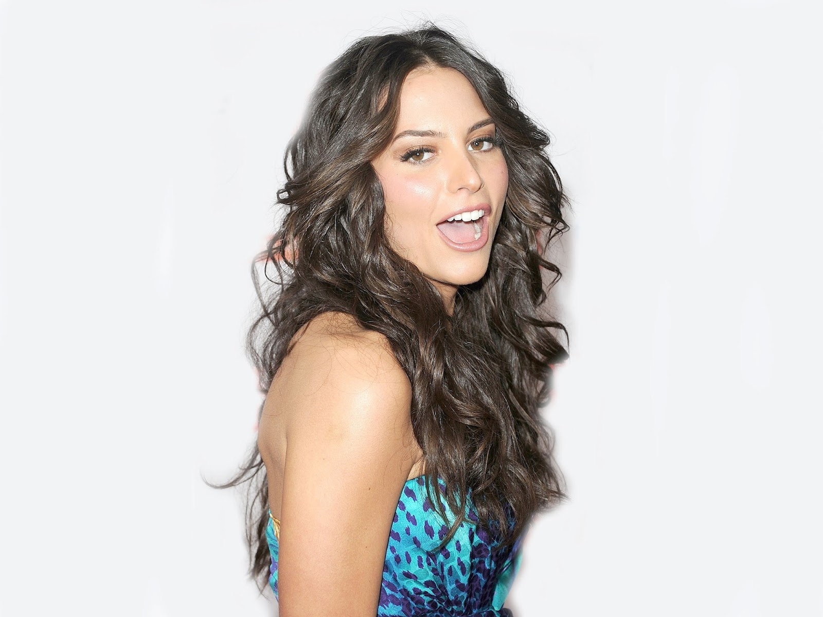 Genesis Rodriguez Fresh Hd Wallpapers 2013 Hollywood