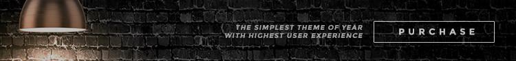 header ad