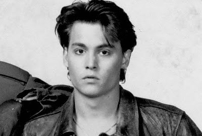 Make Me Blush: 21 Jump Street - Guilty Pleasure Johnny Depp 21 Jump Street 1987