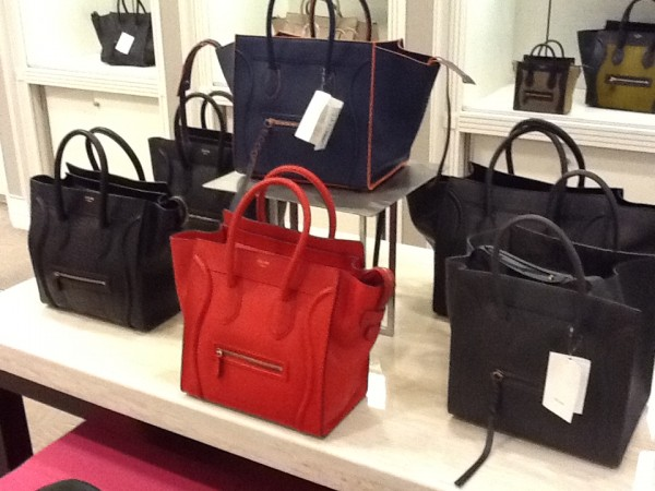 faux alligator luggage - celine phantom luggage small red, how much does a celine handbag cost