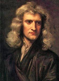 Biografi Sir Isaac Newton Pencetus Teori Gravitasi