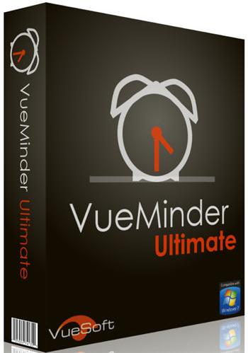 VueMinder Ultimate 10.1.9