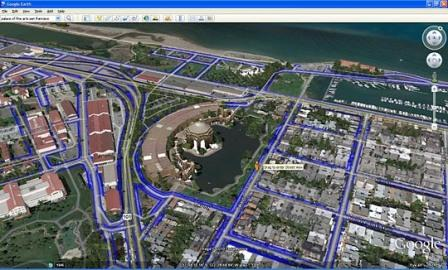 GOOGLE EARTH TERBARU | GOOGLE EARTH 2011