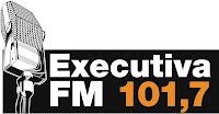 ouvir a Rádio Executiva FM 101,7 ao vivo e online Brasília DF