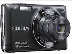 Kamera Fuji JX650