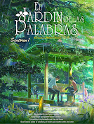 El jardín de las palabras (2013) ()