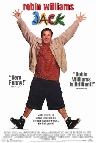 Jack (BRRip HD Dual Latino / Ingles) (1996)