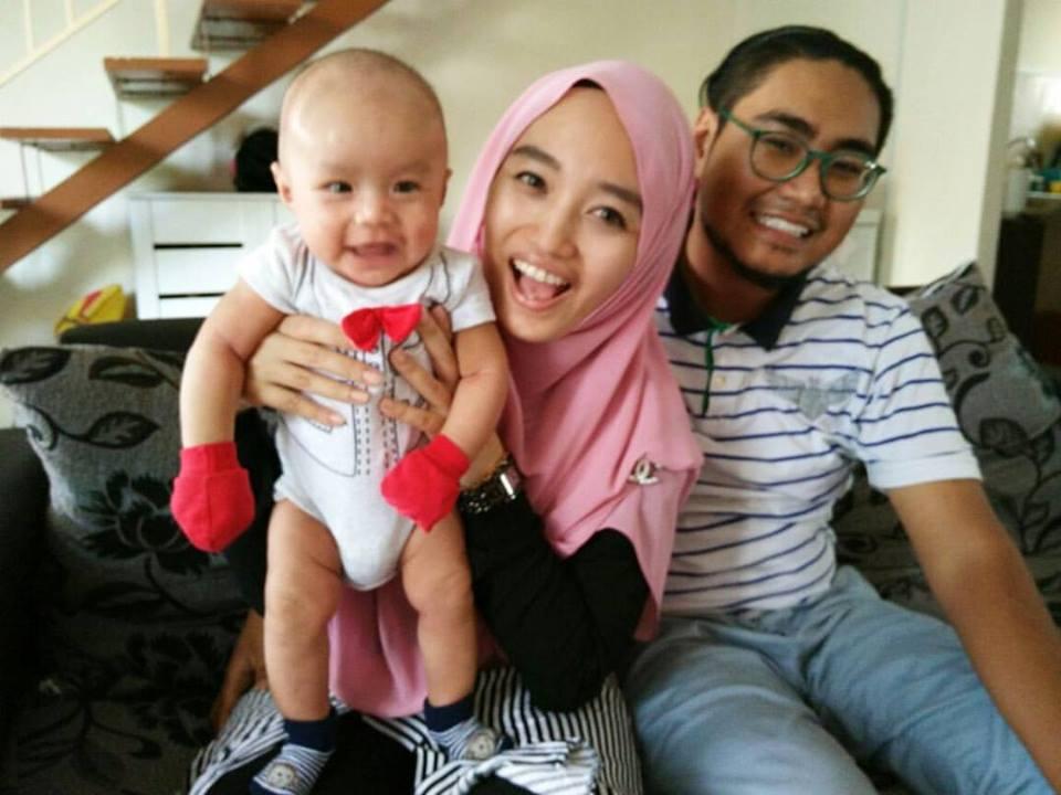 mummydaddy Muhammad Khairul Iman