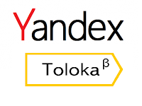 Bisnis Online dengan Yandex Toloka terbaru 2016