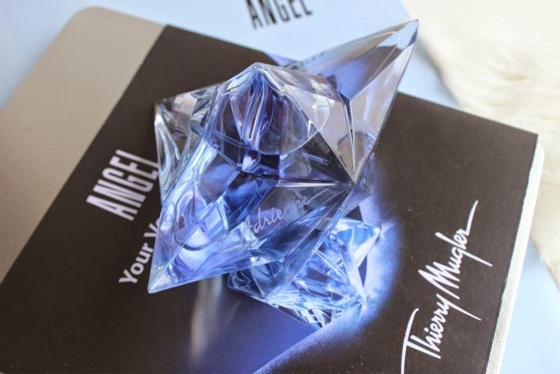 Thierry Mugler Angel New Star Eau de Parfum