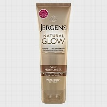 New Coupon: $1/1 Jergens Natural Glow Product ($8 at CVS; $6 at Walgreens!)