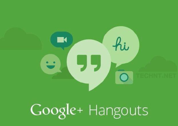 جوجل تحول Hangouts الى خدمة المكالمات المجانية مثل السكيب _ التقنية نت - technt.net
