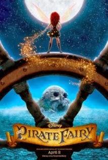Assistir Filme Tinker Bell: Fadas e Piratas Online Legendado