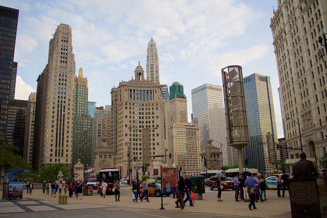 Chicago - Downtown