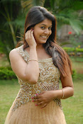 Kavya Kumar Latest Pics in Gown-thumbnail-9